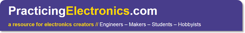PracticingElectronics.com